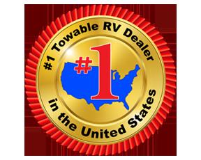 Fun Town #1 Dealer Stamp