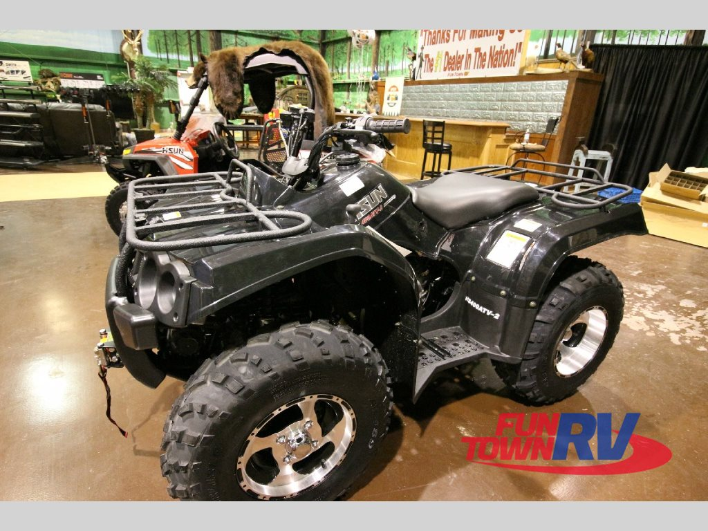 Special Clearance Sale On All ATVs and UTVs In Stock: Priced to Move