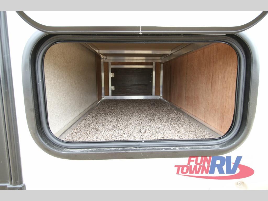 Forest River Rockwood Ultra-Lite Travel Trailers: Aluminum Frame ...