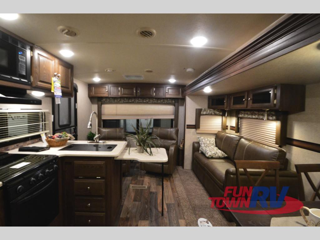 Rockwood Travel Trailers S