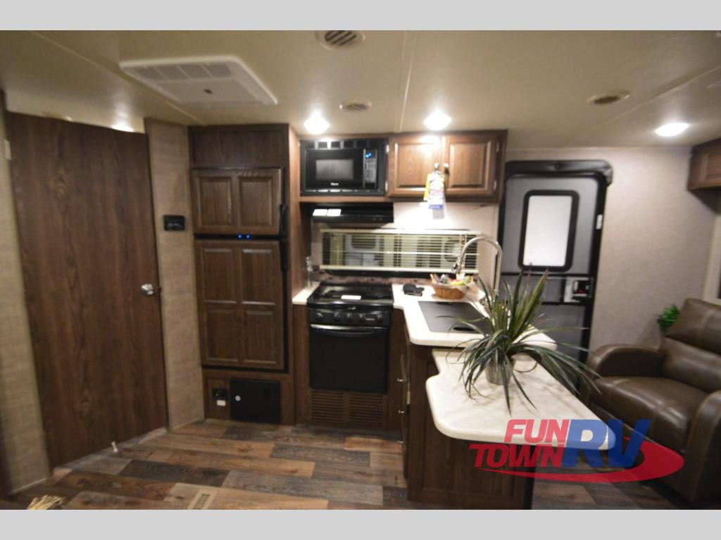 River Forest Rv Travel Trailers