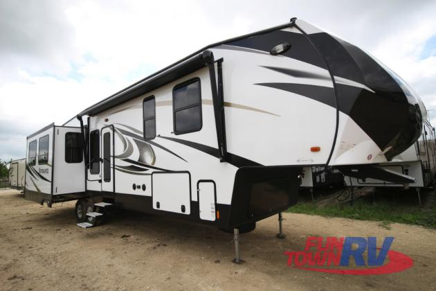 Heartland Sundance Fifth Wheels: 3 Ways You Get More For Less