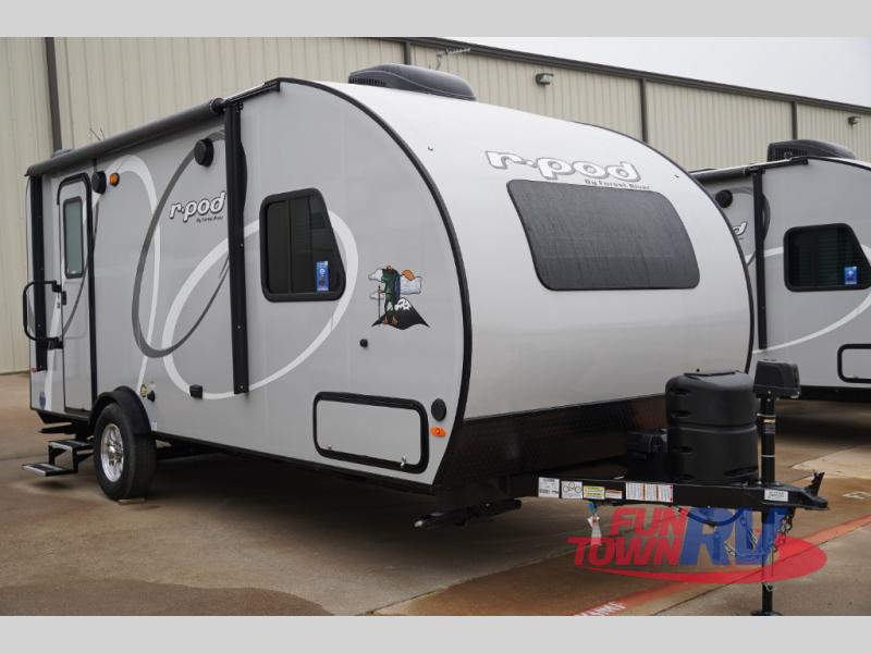 2020 Forest River RV R Pod RP-196