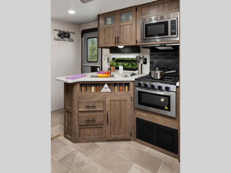 puma kitchen