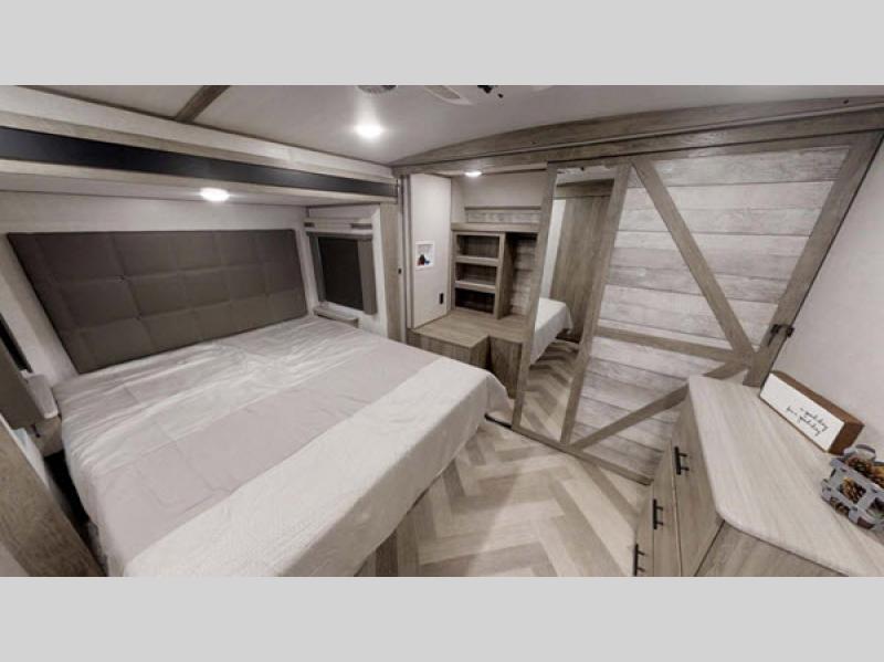 wildwood heritage glen bedroom