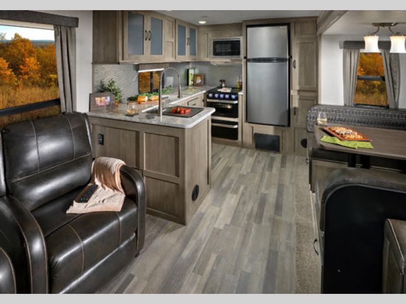 kitchen vibe rv