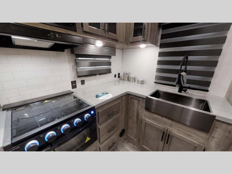 2021 sabre kitchen