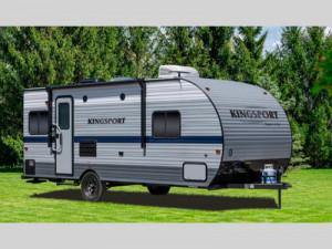 Gulf Stream RV Kingsport Super Lite Travel Trailer