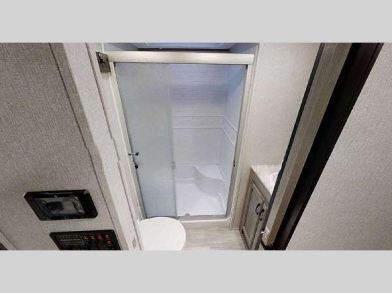 chaparral bathroom
