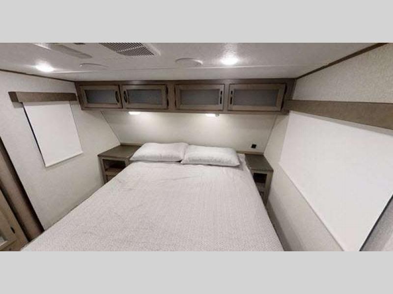 chaparral bedroom