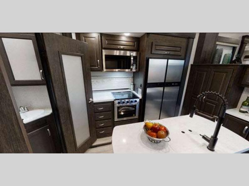 brookstone kitchen