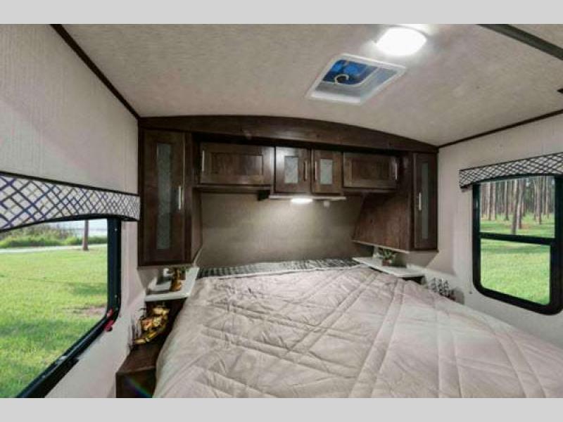 stryker bedroom