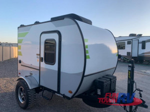 Used 2019 Forest River RV Flagstaff E-Pro 12RK